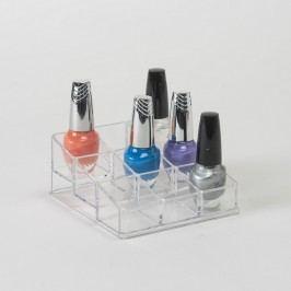 Organizér na 9 laků na nehty Compactor Nails