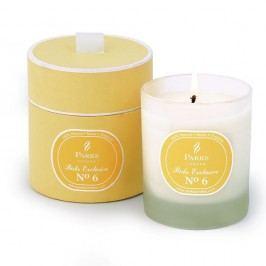 Svíčka s vůní limetky a citronu Parks Candles London  Exclusive, 50 hodin hoření Svíčky aaromalampy