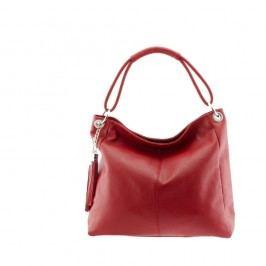 Kožená kabelka Markese Anne