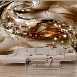 Velkoformátová tapeta Bimago Chocolate, 300x210cm