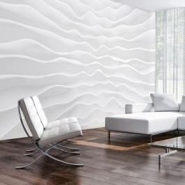Velkoformátová tapeta Artgeist Origami Wall, 300x210cm
