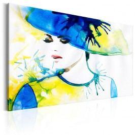 Obraz na plátně Artgeist Spring Elegance, 90 x 60 cm Obrazy, rámy atabule