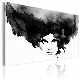 Obraz na plátně Artgeist Storm, 90x60cm