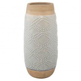 Váza Mauro Ferretti, výška 38,5 cm
