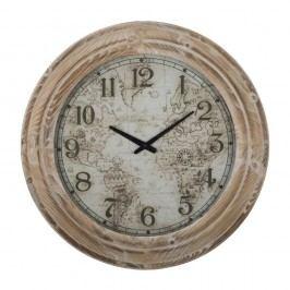 Nástěnné hodiny Mauro Ferretti Geo,60cm