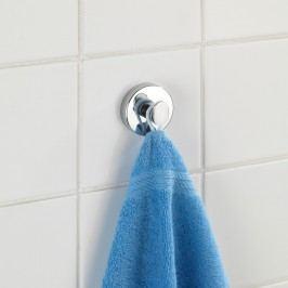 Samodržící háček Wenko Vacuum-Loc Capri Uno, nosnost až33kg Vybavení koupelny