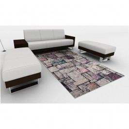 Odolný koberec Vitaus Jack,80x140cm