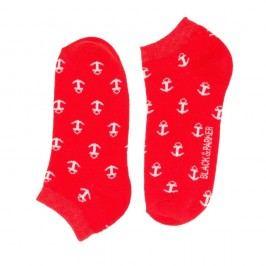 Kotníkové unisex ponožky Black&Parker London Eaton,velikost37/43