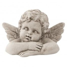 Dekorativní soška Clayre & Eef Cutie Pie Angel