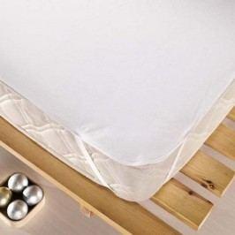 Ochranná bavlněná podložka na dvoulůžko Double Protector, 160x200cm