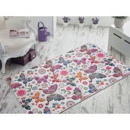 Odolný koberec Vitaus Monica,100x160cm