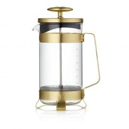 French press ve zlaté barvě Barista & Co, 1 l