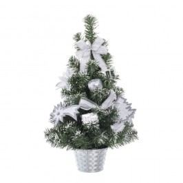 Malý umělý vánoční stromek Ixia Tree, 50cm Vánoční dekorace