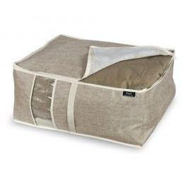Úložný box na přikrývku Domopak Living Maison, délka55cm Úložné krabice akošíky