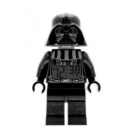 Hodiny s budíkem LEGO®  Star Wars Darth Vader Hodiny abudíky