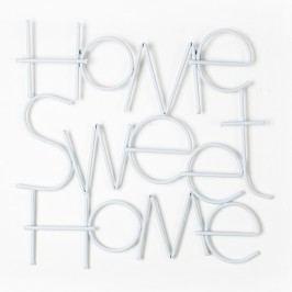 Nástěnná dekorace Graham & Brown Sweet Home