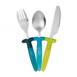 3dílná sada dětského příboru Premier Housewares Children Cutlery