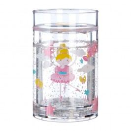Sklenice Premier Housewares Mimo Kids Bella Ballerina, 200ml