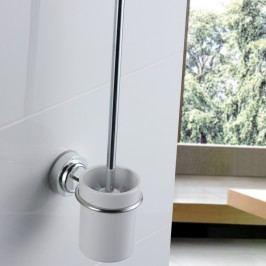 Nástěnný WC kartáč bez nutnosti vrtání ZOSO Brush