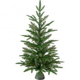 Umělý vánoční LED stromeček Best Season Tippy, 90 cm