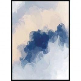 Plakát Nord & Co  Ocean, 30 x 40 cm Obrazy, rámy atabule