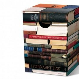 Stolička Remember Bookworm