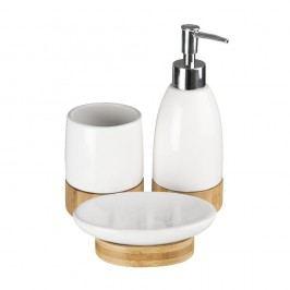 Koupelnový set Premier Housewares Earth Vybavení koupelny