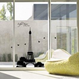 Samolepka Ambiance Eiffel Tower Tapety análepky