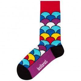 Ponožky Ballonet Socks Fan, velikost36–40