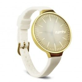 Dámské hodinky Rumbatime Orchard Gold Snow Patrol