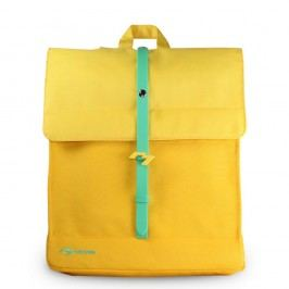 Žlutý batoh Natwee Batohy