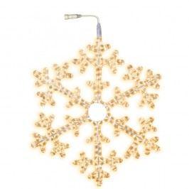 Svítící hvězda Best Season Snowflake Chain, Ø 50 cm