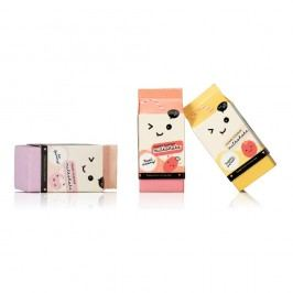 Sada 3 parfemovaných mini gum na papír NPW Oh K