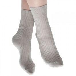Zdravotní ponožky pro diabetiky dámské 5 párů vel. 41 - 42