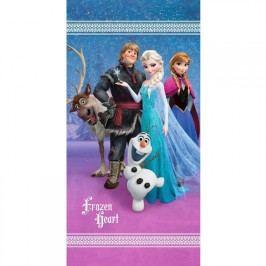 Jerry Fabrics Osuška Ledové království Frozen 70 x 140 cm