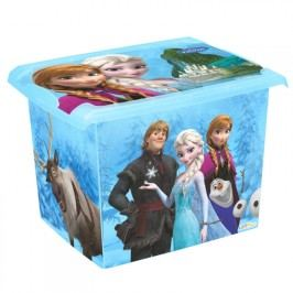 Frozen Ledové království úložný box, 20 l