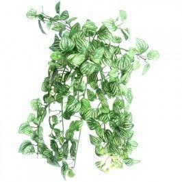 Umělá květina - minilistový vývazek WATERMELON 12 šlahounů