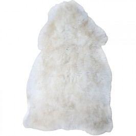 Ovčí věci Předložka z ovčí kůže bílá