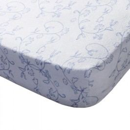 Concept Elastický froté povlak na matraci VENEZIA 90 x 200 cm