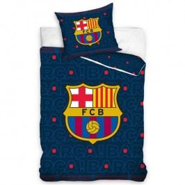 Dětské ložní povlečení FC Barcelona II