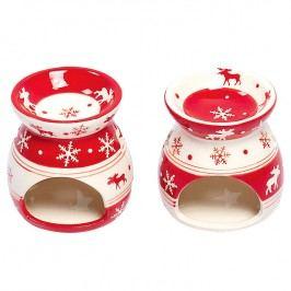 Vánoční aroma lampa