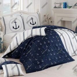 Matějovský  povlečení Neptun bavlna 140 x 220 cm, 70 x 90 cm