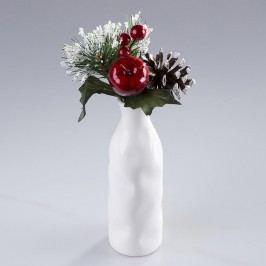 Vánoční zápich do květináčů