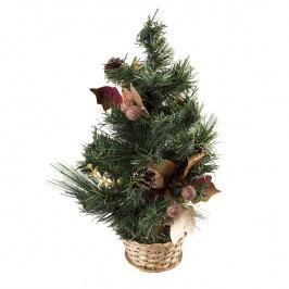 Umělý vánoční stromeček 38 cm